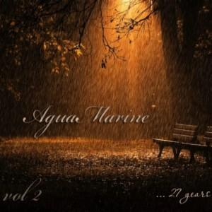 Второй выпуск из серии AquaMarine -спокойная музыка