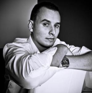 Lukas Termena - польский композитор и DJ